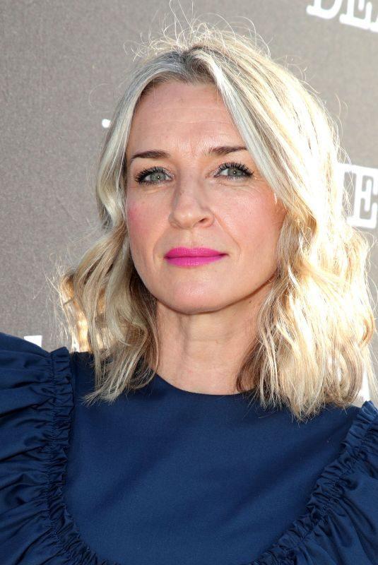 EVER CARRADINE at Deadline Emmy Season Kickoff in Los Angeles 06/04/2018