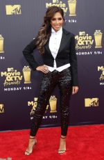 FARRAH ABRAHAM at 2018 MTV Movie and TV Awards in Santa Monica 06/16/2018