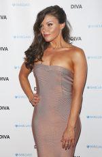 FAYE BROOKES at Diva Magazine Awards in London 06/08/2018