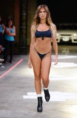 Frankies Bikinis Runway Show in Los Angeles 06/21/2018