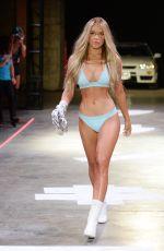 Frankies Bikinis Runway Show in Los Angeles 06/21/2018