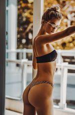 FRIDA AASEN for Fae Swimwear 2018