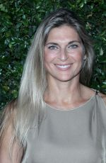 GABRIELLE REECE at Chanel Dinner Celebrating Our Majestic Oceans in Malibu 06/02/2018