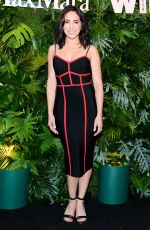GABRIELLE RUIZ at Max Mara WIF Face of the Future in Los Angeles 06/12/2018
