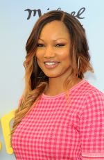 GARCELLE BEAUVAIS at Children Mending Hearts Gala in Los Angeles 06/10/2018