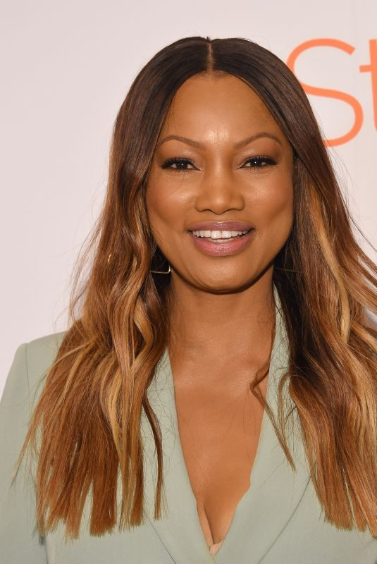 GARCELLE BEAUVAIS at Step Up Inspiration Awards 2018 in Los Angeles 06/01/2018