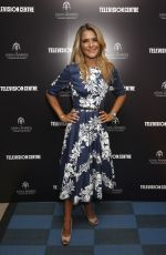 GEMMA OATEN at Asian Awards and Television Centre Summer Soiree in London 06/27/2018