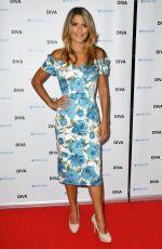 GEMMA OATEN at Diva Magazine Awards in London 06/08/2018