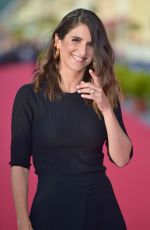 GERALDINE NAKACHE at 32nd Cabourg Film Festival 06/15/2018
