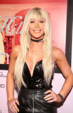 GIGI GORGEOUS at Boohoo x Paris Hilton Launch Party in Los Angeles 06/20/2018