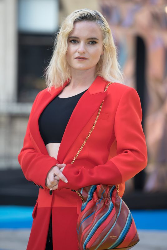GRACE CHATTO at Royal Academy of Arts Summer Exhibition Preview Party in London 06/06/2018