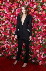 GRACE ELIZABETH at 2018 Tony Awards in New York 06/10/2018