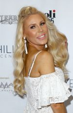 GRETCHEN ROSSI at Beverly Hills Rejuvenation Center Opening in Las Vegas 06/14/2018