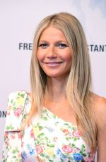 GWYNETH PALTROW at Gwyneth Paltrow x Frederique Constant Watch Launch Party in London 06/21/2018
