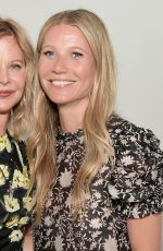 GWYNETH PALTROW at In Goop Health Summit 06/11/2018
