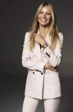 GWYNETH PALTROW for Frederique Constant