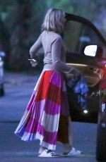 GWYNETH PALTROW out and About in Santa Monica 06/28/2018