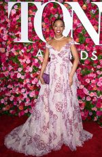 HAILEY KILGORE at 2018 Tony Awards in New York 06/10/2018