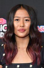 HALEY TJU at Radio Disney Music Awards 2018 in Los Angeles 06/22/2018
