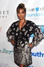 HALLE BERRY at 2018 Imagine Cocktail Party to Benefit Jenesse Center in Los Angeles 06/27/2018