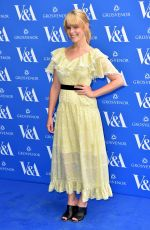 HANNAH ARTERTON at Victoria and Albert Museum Summer Party in London 06/13/2018