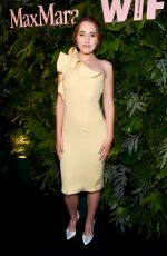 HARLEY QUINN SMITH at Max Mara WIF Face of the Future in Los Angeles 06/12/2018