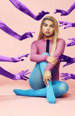 HAYLEY KIYOKO for Paper Magazine Pride, June 2018 Issue