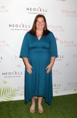 HEATHER BROOKER at Bloom Summit in Los Angeles 06/02/2018