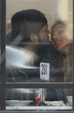 HEIDI KLUM and Tom Kaulitz Out in Studio City 06/19/2018