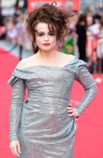 HELENA BONHAM CARTER at Ocean