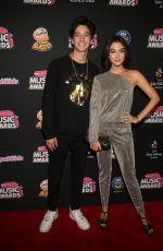HOLIDAY KRIEGEL at Radio Disney Music Awards 2018 in Los Angeles 06/22/2018