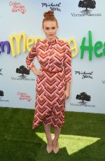 HOLLAND RODEN at Children Mending Hearts Gala in Los Angeles 06/10/2018