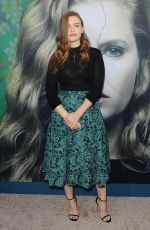 HOLLAND RODEN at Sharp Objects Premiere in Los Angeles 06/26/2018