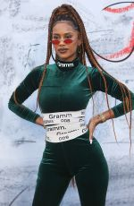 IAMDDB at Serpentine Gallery Summer Party in London 06/19/2018