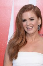 ISLA FISHER at TAG Premiere in Westwood 06/07/2018