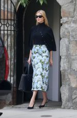 IVANKA TRUMP Out in Washington, D.C. 06/14/2018