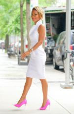 JADA PINKETT SMITH Out in New York 06/13/2018