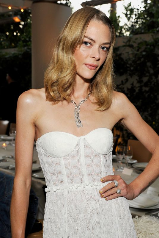 JAIME KING at Haute Living