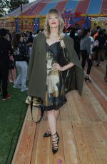 JAIME KING at Moschino Fashion Show in Los Angeles 06/08/2018