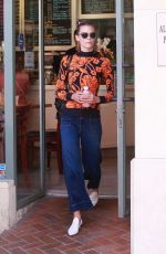 JAIME KING Out and About in Beverly Hills 06/08/2018