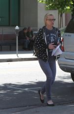 JAIME PRESSLY at Van Nuys Courthouse in Los Angeles 06/02/2018