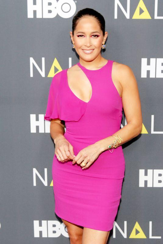JAINA LEE ORTIZ at Nalip 2018 Latino Media Awards in Hollywood 06/23/2018