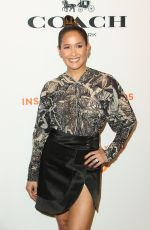 JAINA LEE ORTIZ at Step Up Inspiration Awards 2018 in Los Angeles 06/01/2018