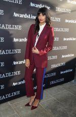 JAMEELA JAMIL at Deadline Emmy Season Kickoff in Los Angeles 06/04/2018