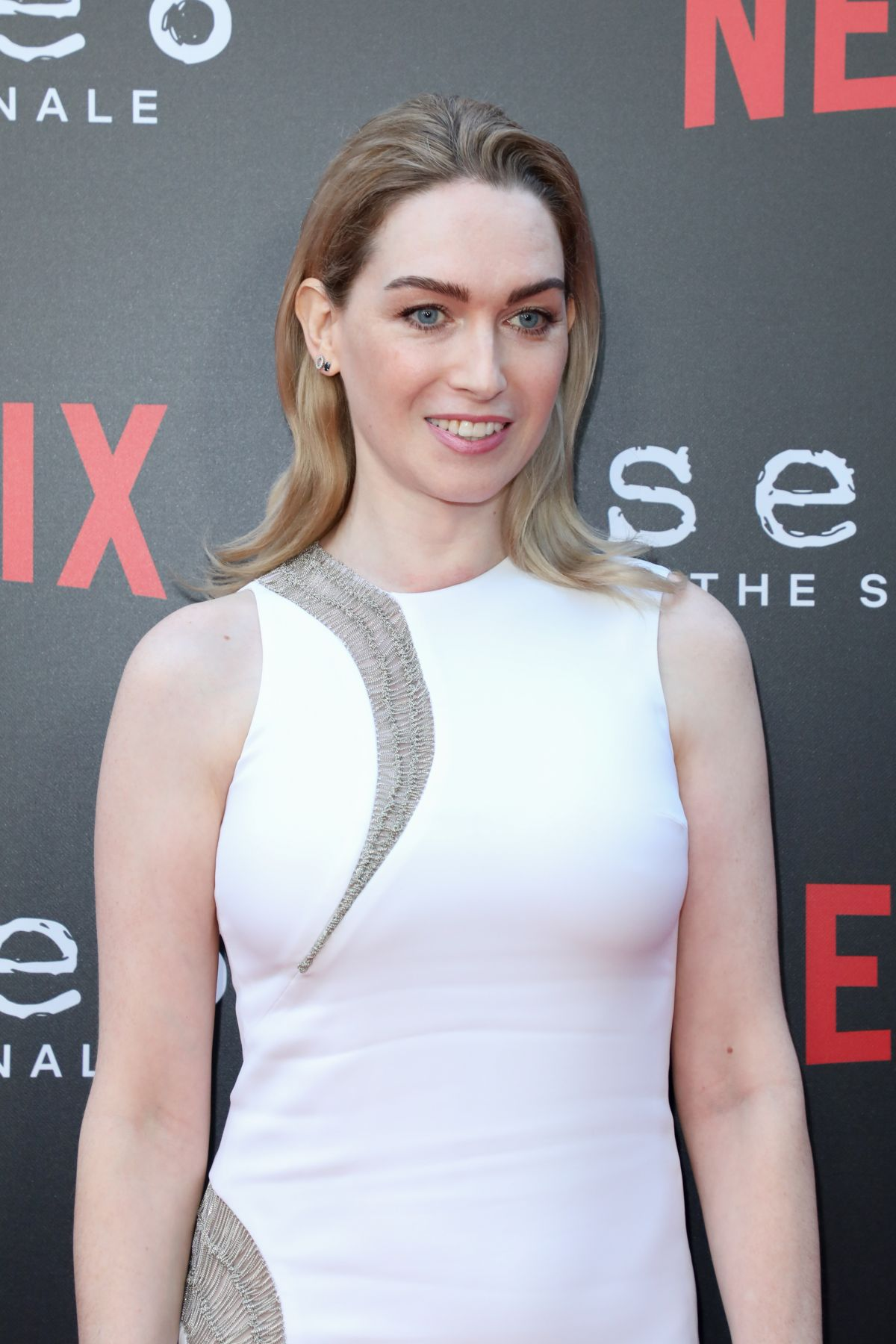 Image result for Jamie Clayton