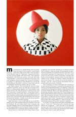 JANELLE MONAE in Allure Magazine, July 2018 Issue