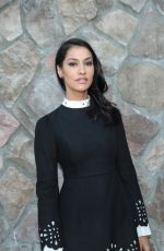 JANINA GAVANKAR at 2018 Saturn Awards in Burbank 06/27/2018