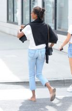 JASMINE TOOKES Out in Beverly Hills 06/04/2018