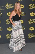 JENN BROWN at CMT Music Awards 2018 in Nashville 06/06/2018