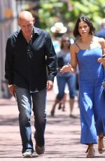 JENNA DEWAN Out and About in Santa Barbara 06/03/2018